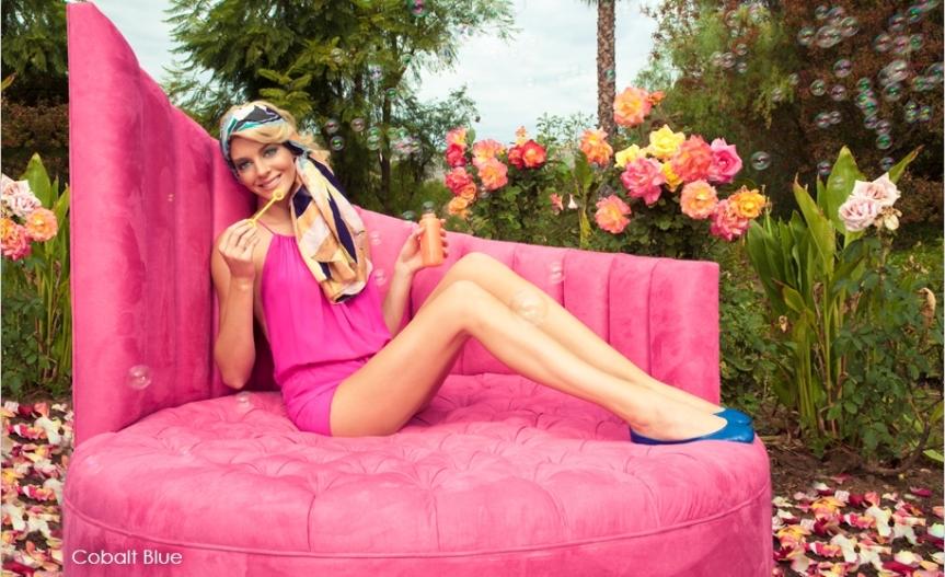 Spotlight on Tieks: Fashionable, full-time flats thatfold