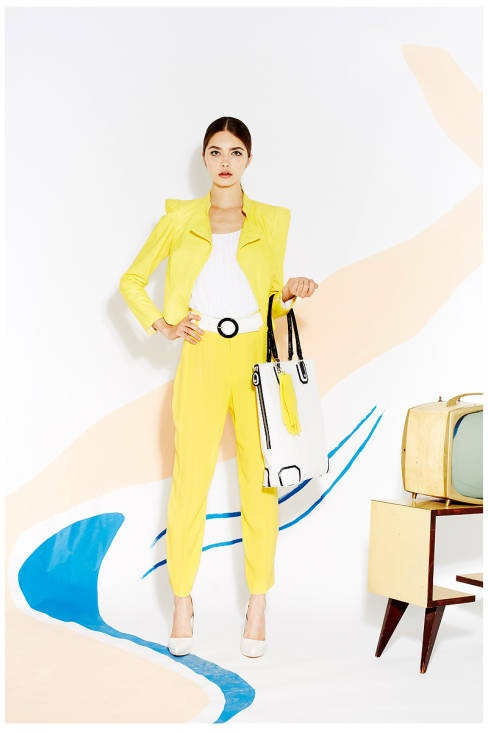alice + olivia ready-to-wearcollection