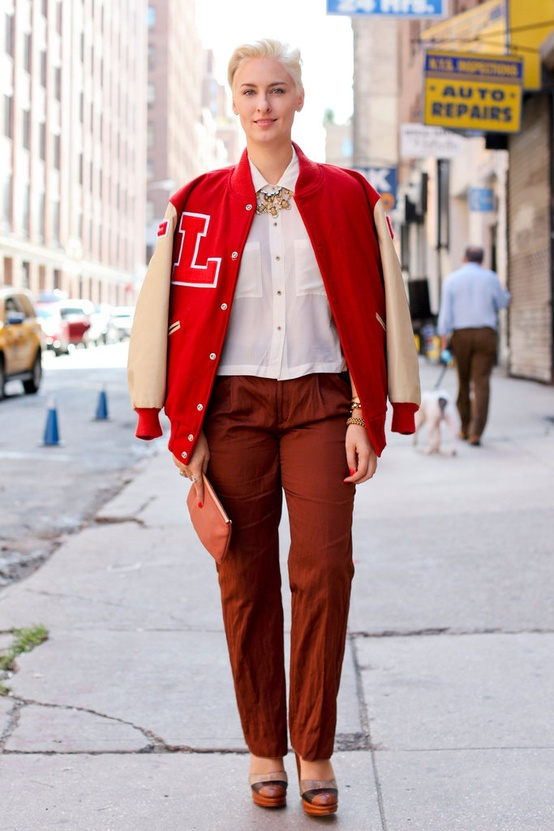 red-varsity-jacket-style-pintrest