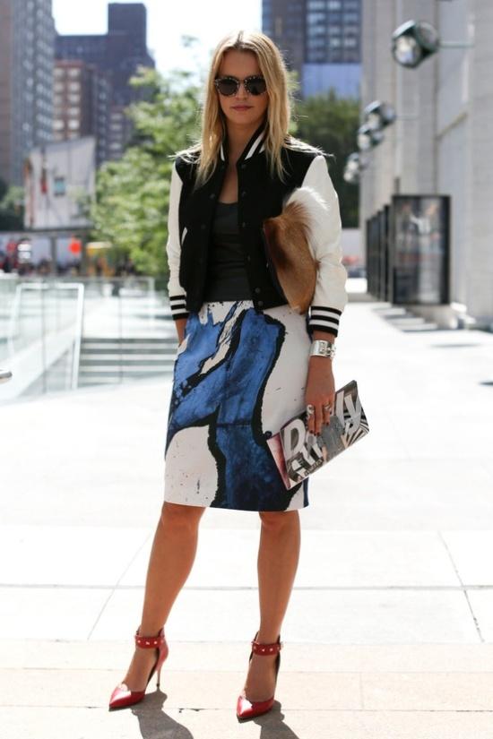 varsity-jacket-and-skirt-via-pintrest