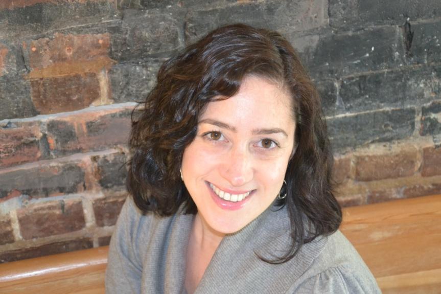 Meet City Blogger of the Month: CarolineTopperman