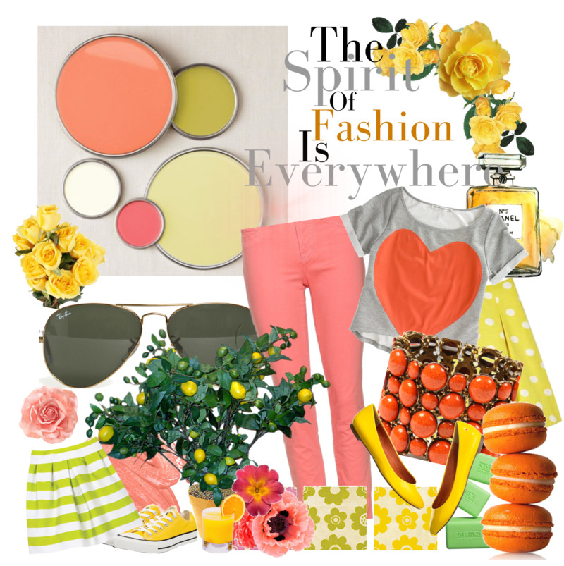 Who is Your #Fashion #StyleInspiration?